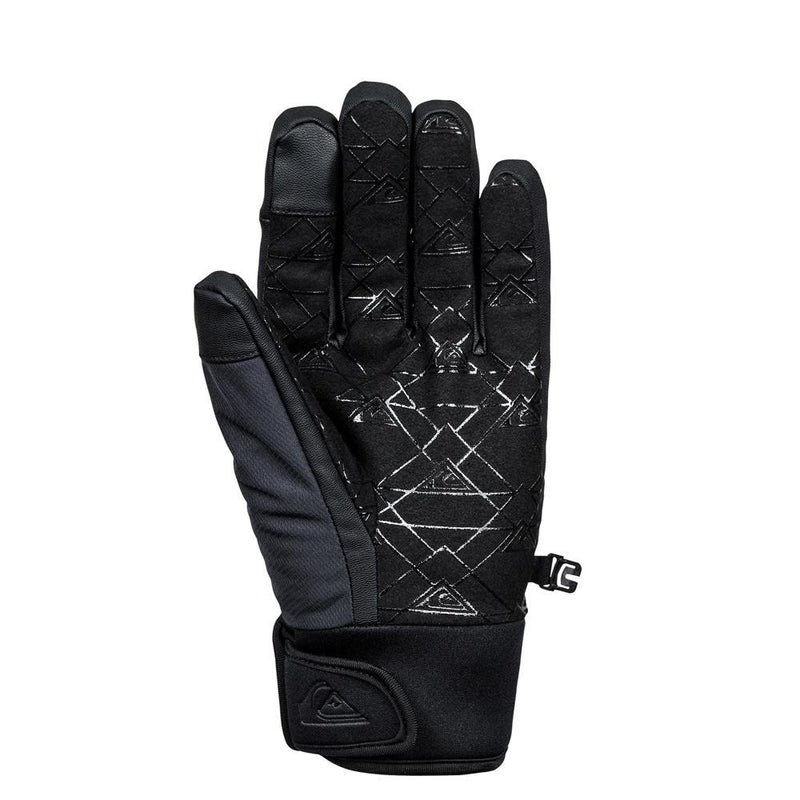 Quicksilver Method Mens Gloves