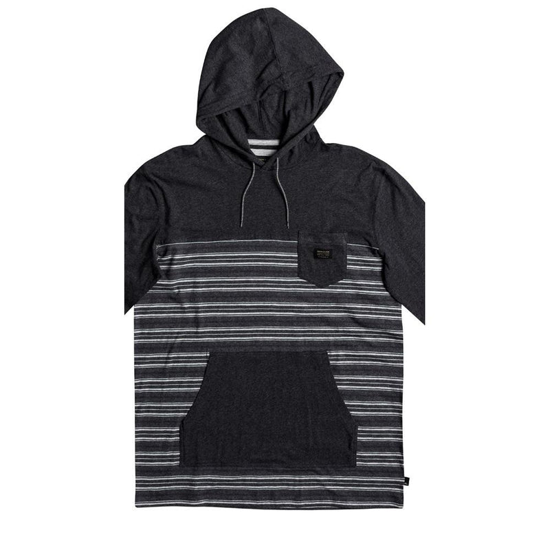 Quicksilver Full Tide Mens Pullover Hoodies