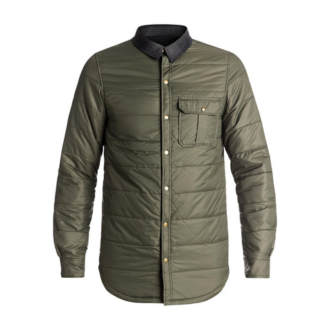 Quicksilver Wildcard Mens Street Jackets
