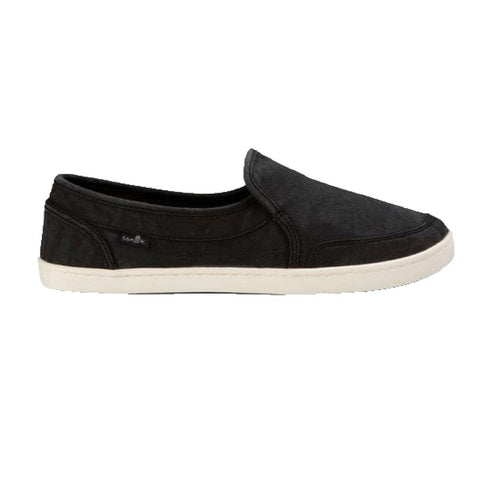 Sanuk Pair O Dice Womens Slip On Shoes