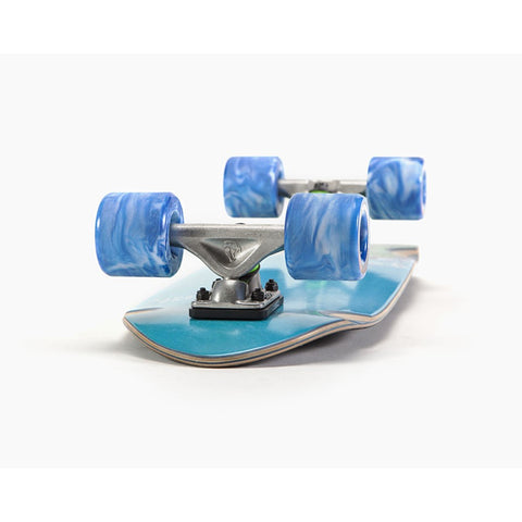 Landyachtz Dinghy Honey Island Complete Longboards