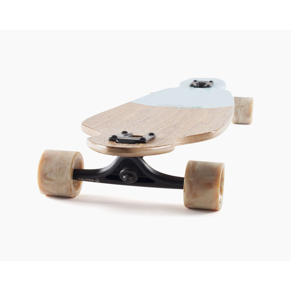Landyachtz Battle Axe Chill Bird Complete Longboards