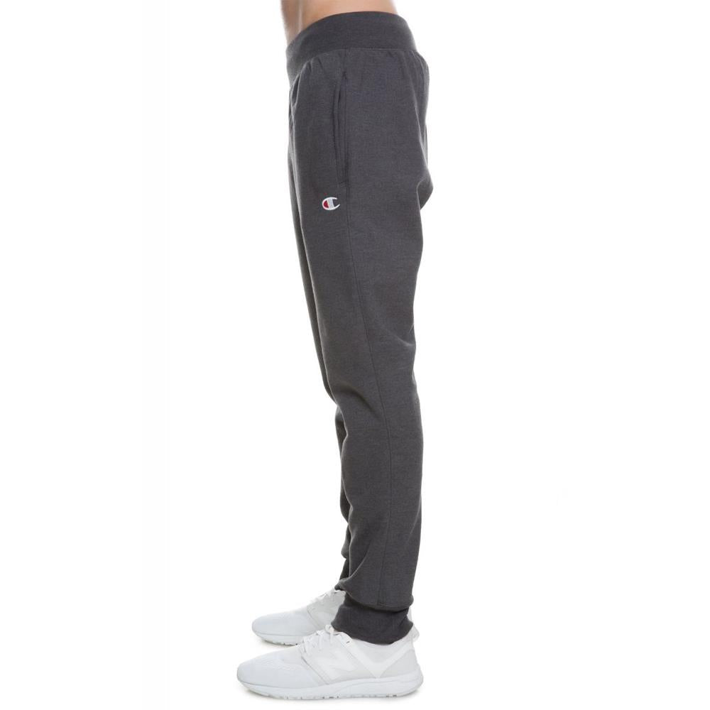 Champion Reverse Joggers, Sweatpants, granite heather, GF01