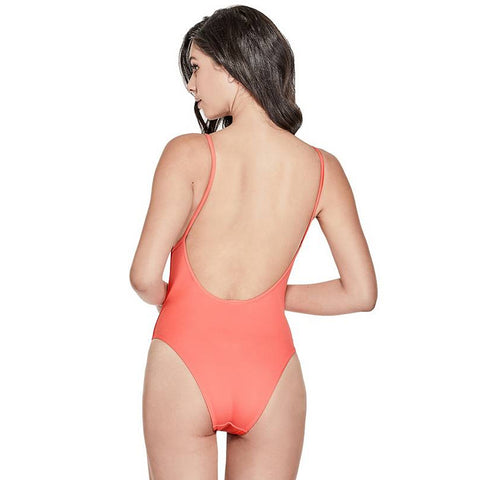 GUE ONE PIECE- ONE PIECE BATHING SUITS- SWIMWEAR
