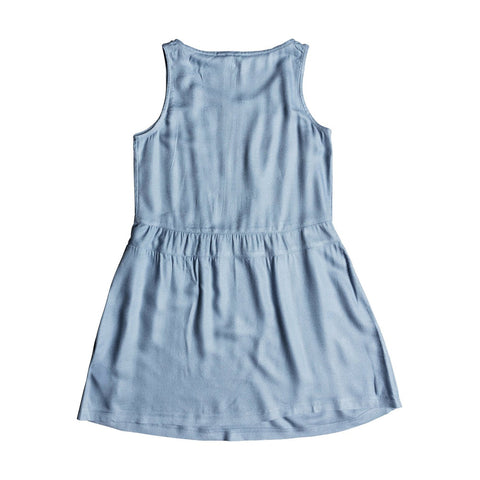 Roxy Pretty Poet Girls Dresses