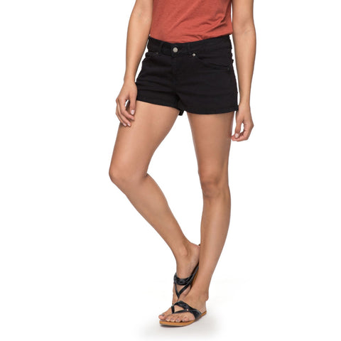 Roxy Seatripper Womens Jean Shorts