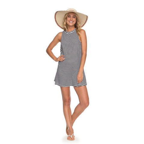 Roxy Shiny Cover Up Womens Sun Dresses