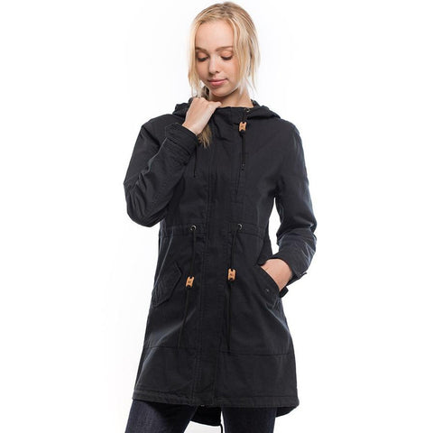 Ten Tree Voyager Womens Casual Jackets