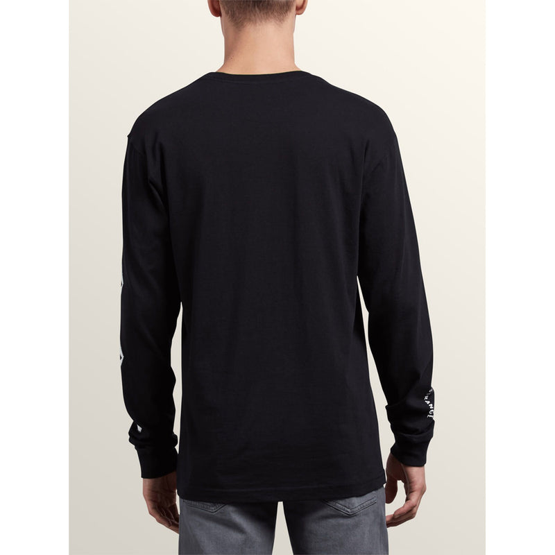 Volcom The Stranger Mens LS Tee
