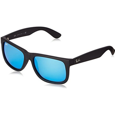 Ray Ban Justin Mens Classic Lifestyle Sunglasses