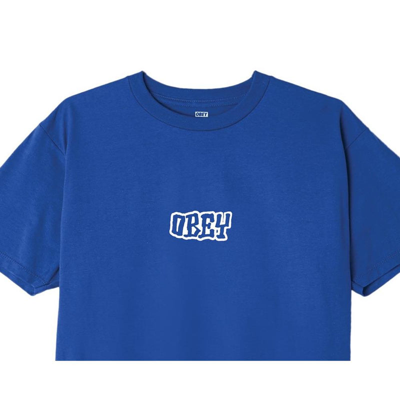 Obey Better Days 2 Mens Premium T-Shirts