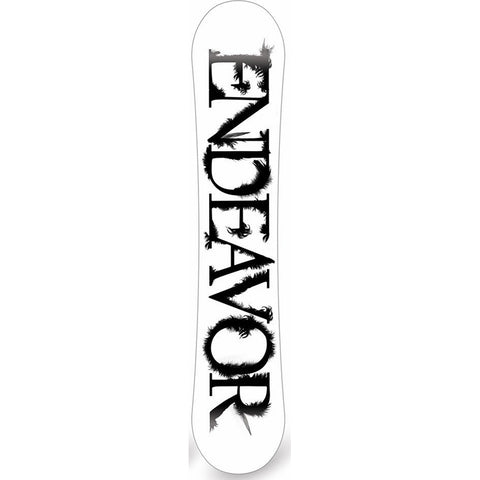 Endeavor Diamond Series Womens All Mountain Snowboards