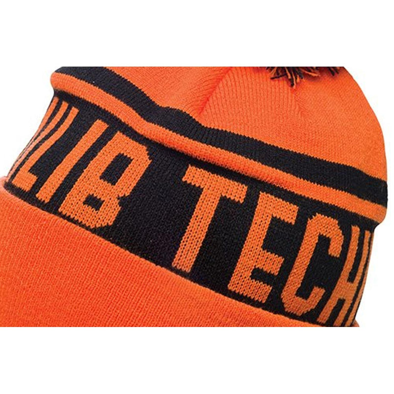 Lib Tech Pom Beanie For Men