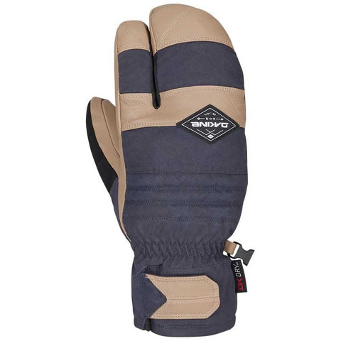 10001405-ston/ntsky, stone nightsky, black, tan, Dakine, Filmore Trigger Mitt, Mens Mitts, Mens outerwear, winter 2020