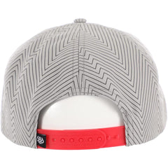 Grey, 686, Heather grey, Coors Light Hat
