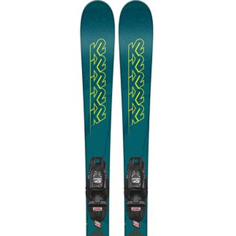 s180605201139 k2 poacher jr7.0 fdt 7.0 youth boys package blue/green