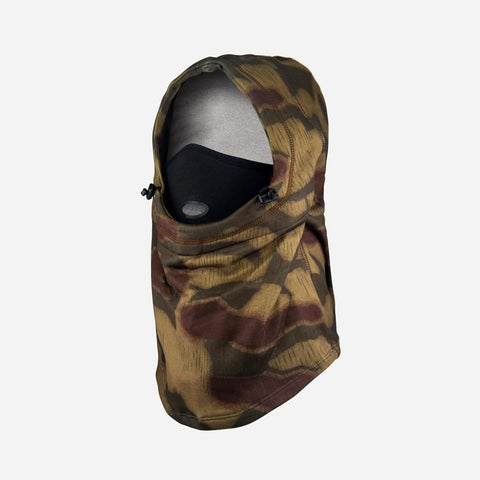 airhole airhood polar overall view facemasks camo