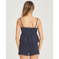 Billabong Hugs And Kisses Camisole Top