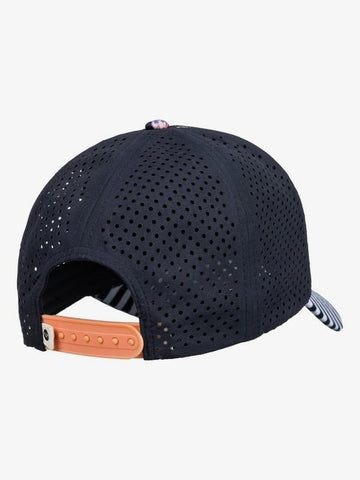 Roxy Waves Machine Trucker Hat