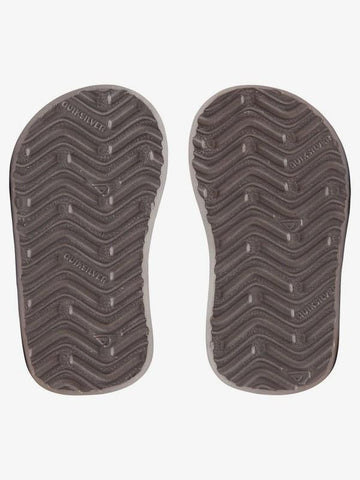 Quiksilver Monkey Cage Toddler Sandals