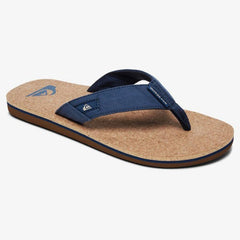 Quiksilver Molo Abyss Cork Sandals