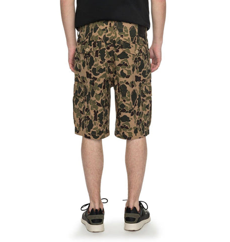 DC Ripstop 21 Inch Cargo Short