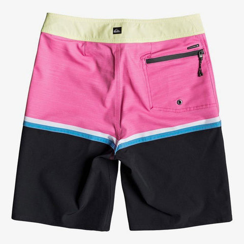 Quiksilver Highline Division Youth 18 Inch Boardshorts