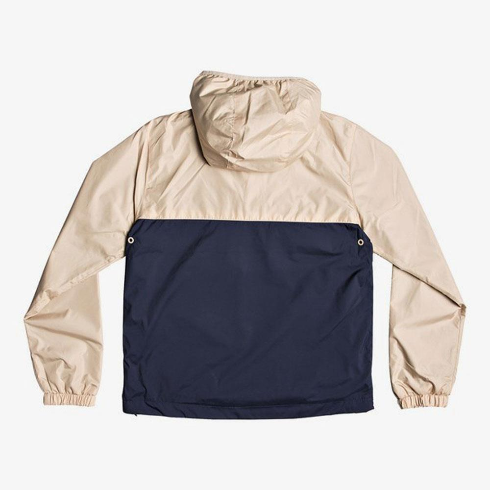 Quiksilver Feed Back Is Back Youth Anorak Jacket