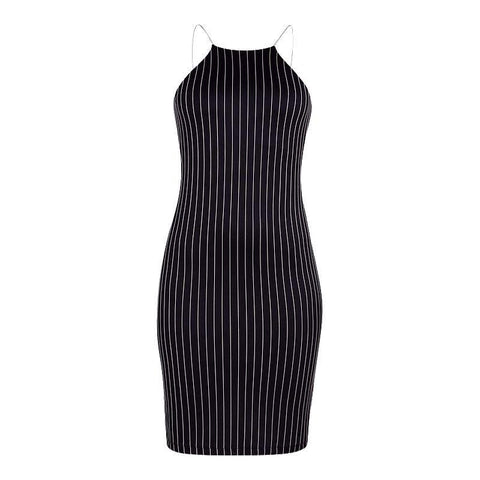 Hurley Quick Dry Rise Strappy Dress