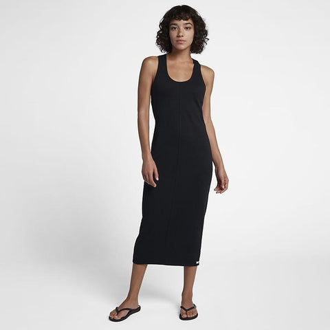 Hurley, Dri-Fit dress, Womens Dresses, black, 010 AQ3684