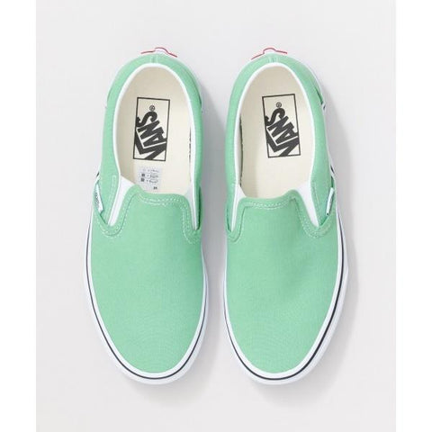 Vans Classic Womens Shoes Slip On