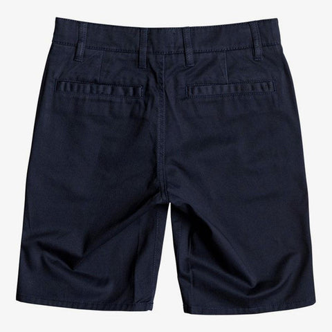 Quiksilver Everyday Union 17 Inch Chino Shorts