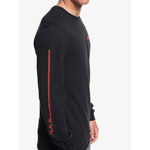 Quiksilver Fineline Long Sleeve Tee