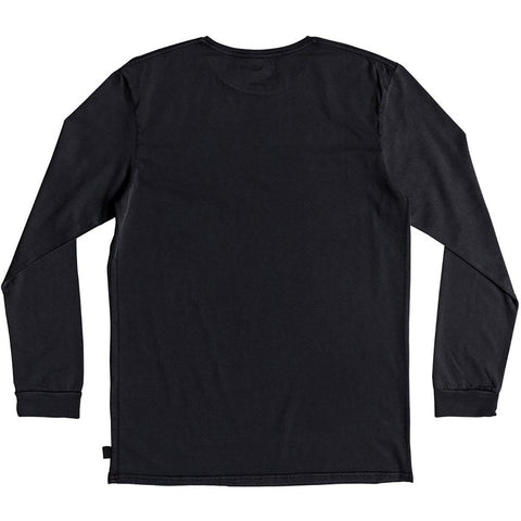 Quiksilver Og Acid Long Sleeve Tee