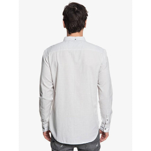 Quiksilver Waterfalls Long Sleeve Shirts