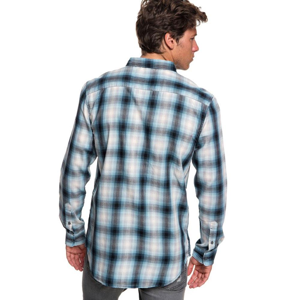 Quiksilver Kyoto Color Long Sleeve Shirt