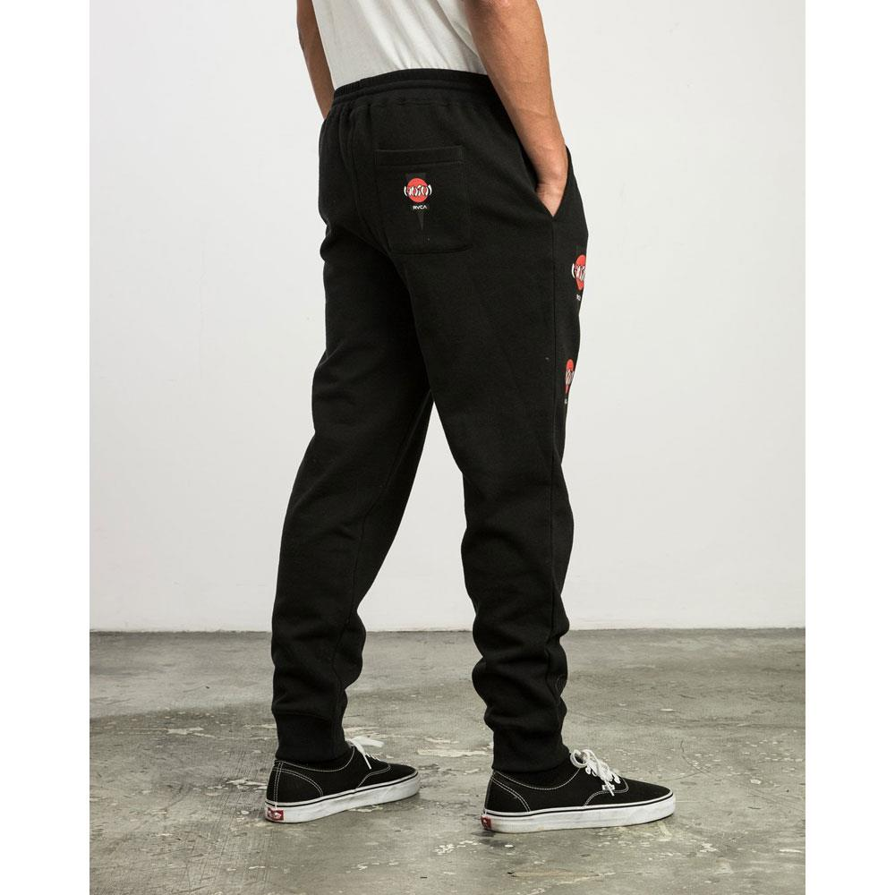 RVCA Christian Hosoi Sweatpants