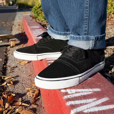 Emerica Provider Mens Skate Shoes