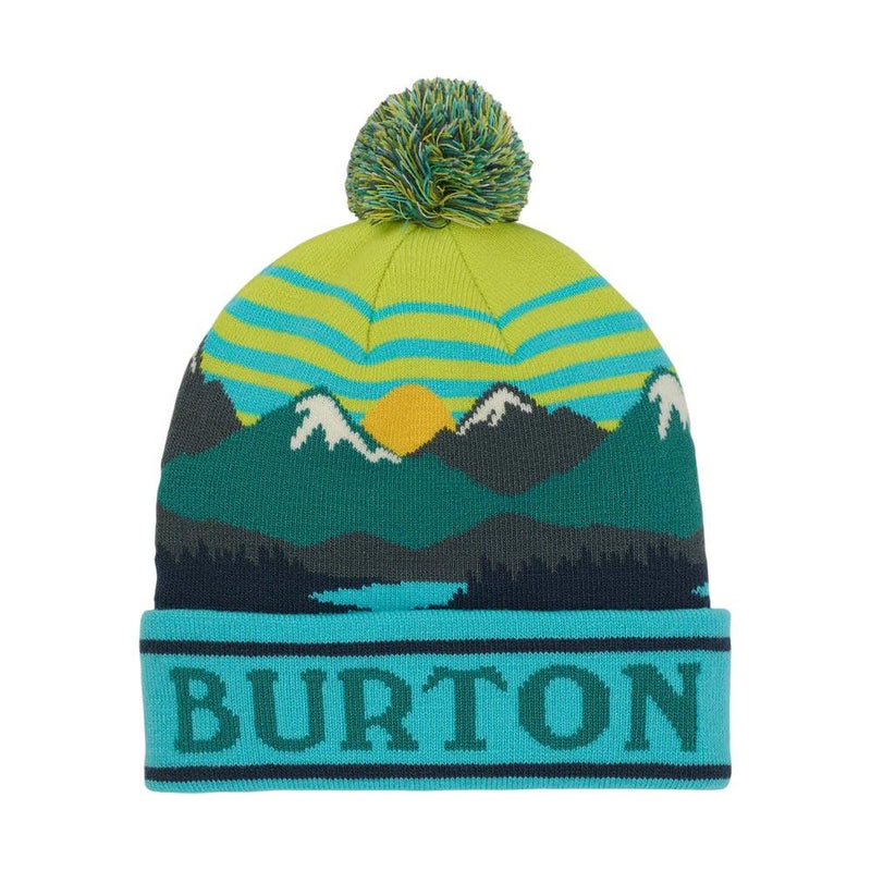 Burton Kids Echo Lake Beanie