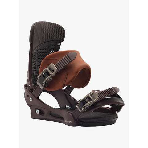 19097102213, BURTON, MALAVITA LEATHER, DEEP COGNAC, BROWN, MENS RATCHED STRAP BINDINGS, WINTER 2020