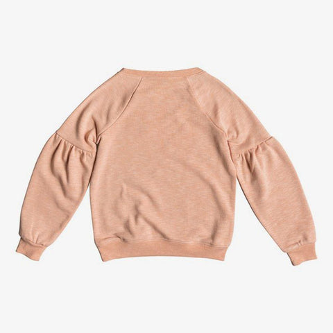 Roxy Youth Zigzag Sweatshirt