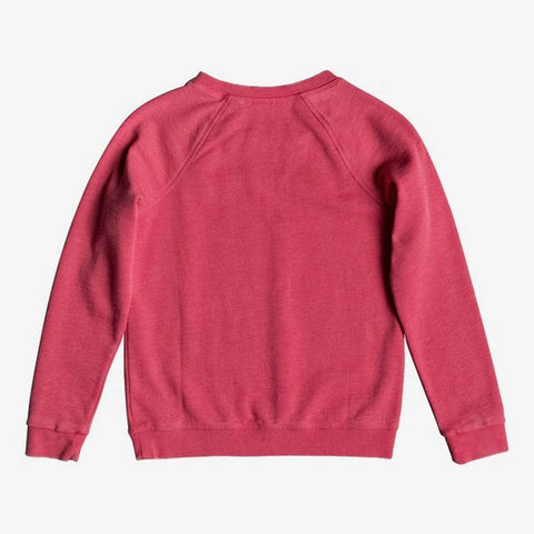 Roxy Youth Pompom Fleuri A Sweatshirt