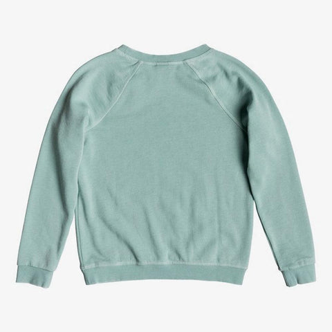 Roxy Youth Pompom Fleuri B Sweatshirt