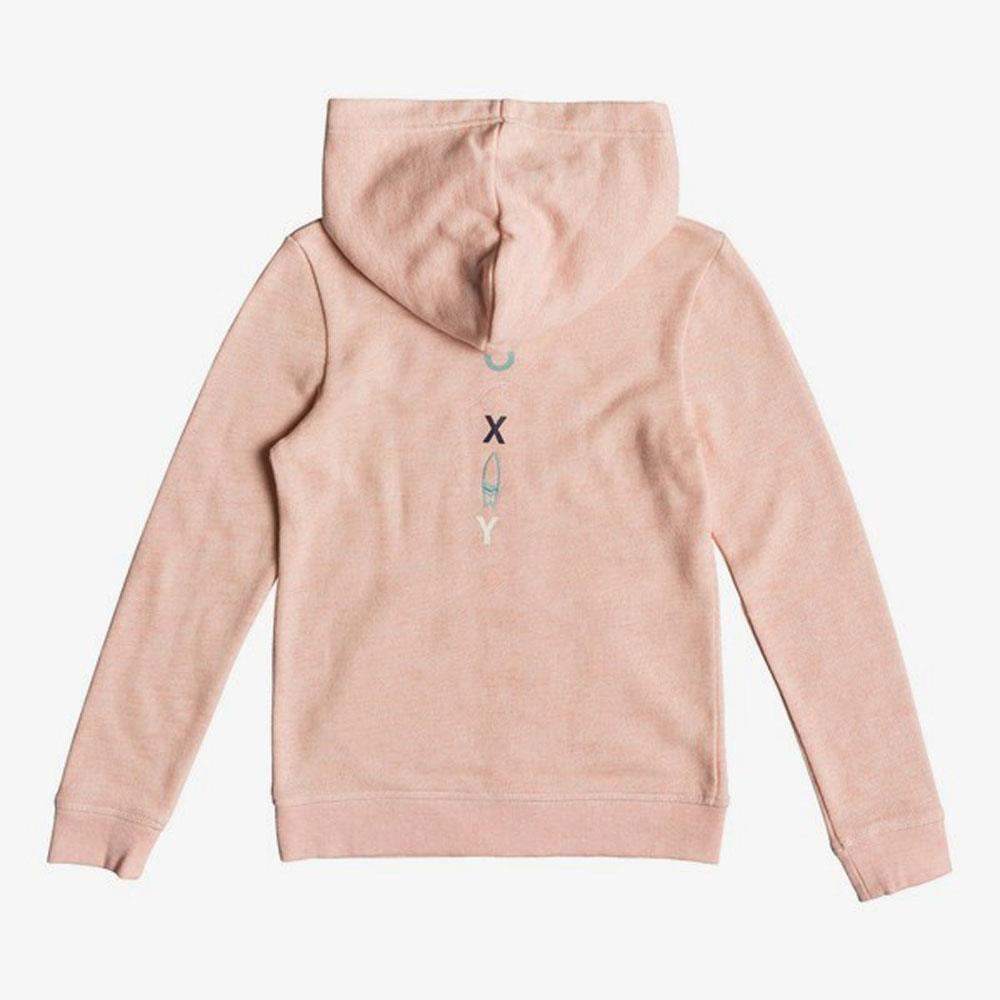 Roxy Youth Bicicleta A Zip Up Hoodie
