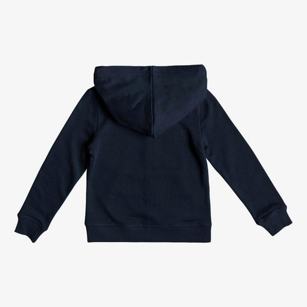 Roxy Girls Make It Easy Zip Up Hoodie