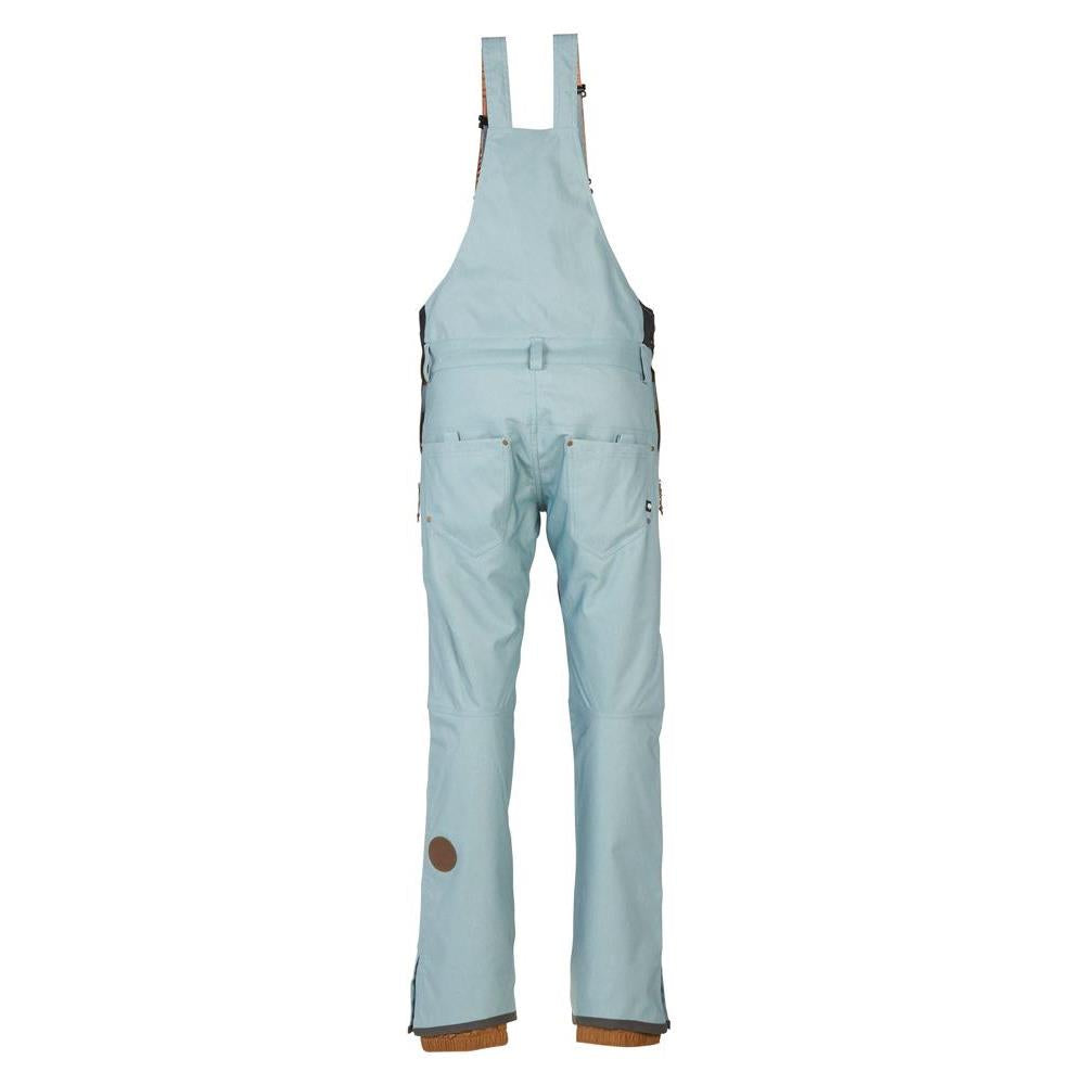 L9W404-LIGHT BLUE DENIM, 686, BLACK MAGIC SNOWPANTS, WOMENS SNOWPANTS, WINTER 2020