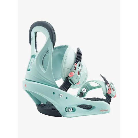 Burton Women's Citizen Snowboard Bindings