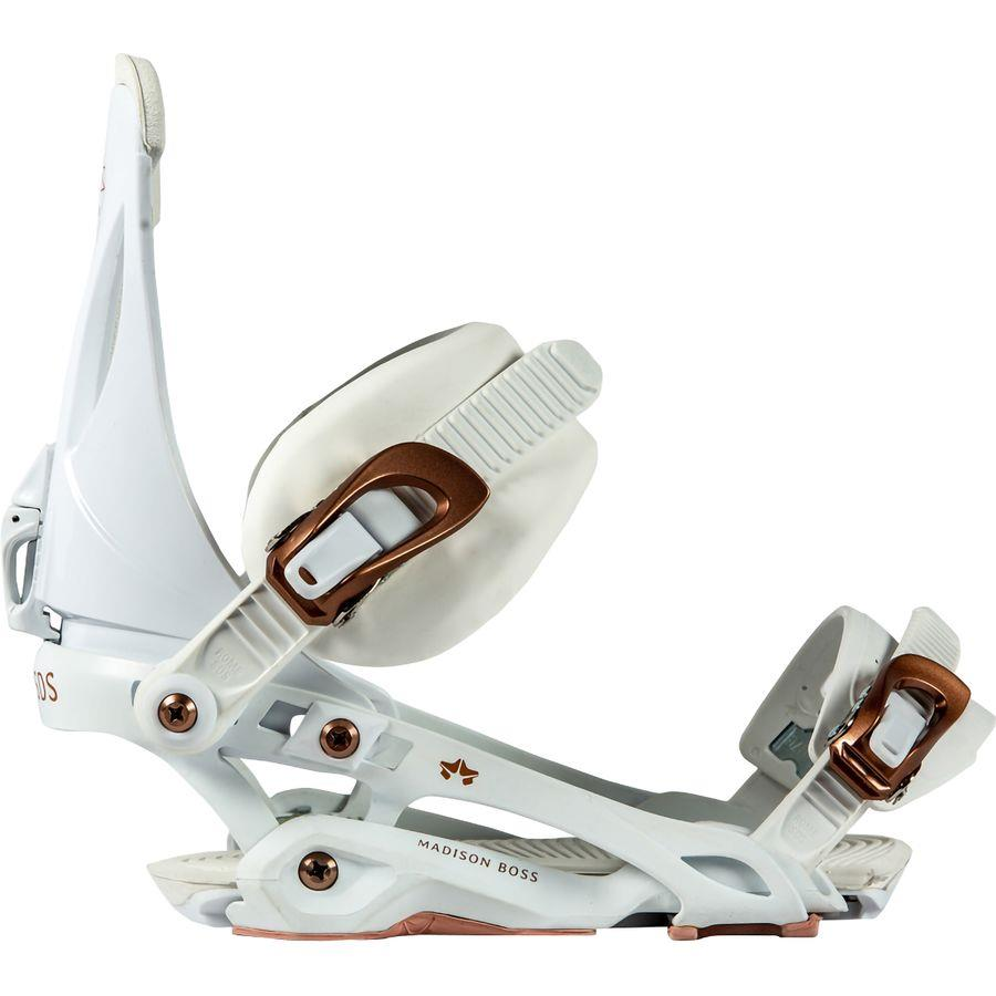 19bn2502022-rgd Rome SDS Madison Boss Bindings rose gold side2
