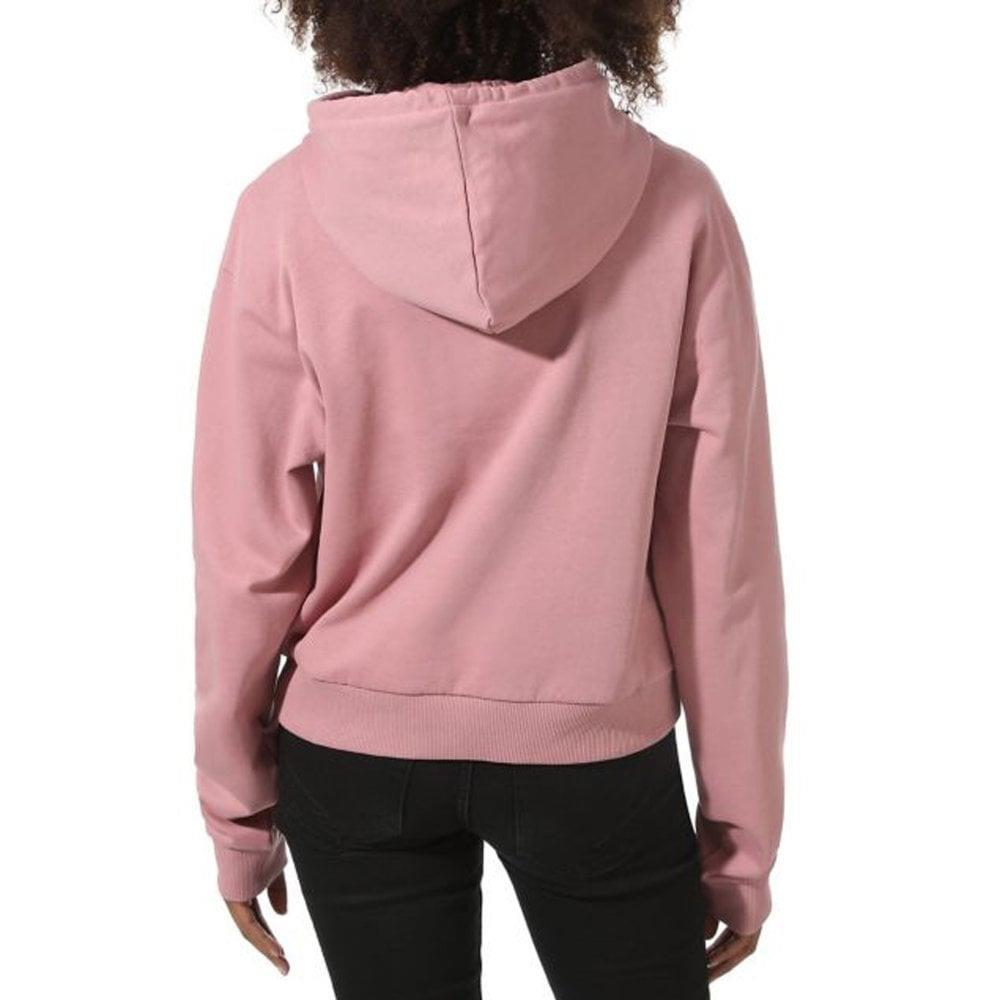 vn0a47vguxq Vans Boom Boom Unity Hoodie nostalgia rose back view