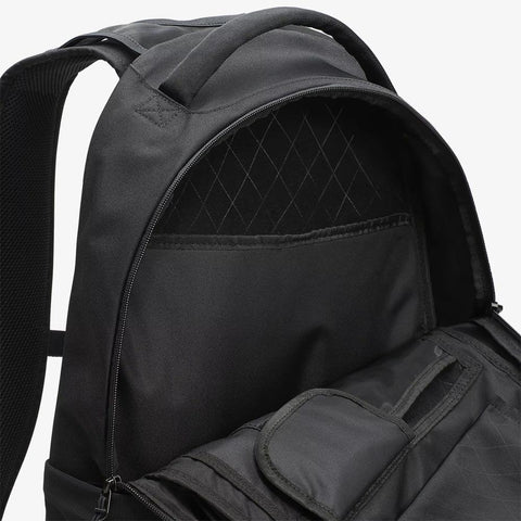 HU0016-010, Hurley, Wayfarer II Backpack, 30L, Street Backpacks, Black, inside View